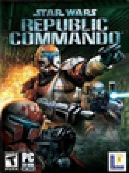 Star Wars: Republic Commando - Screenshots