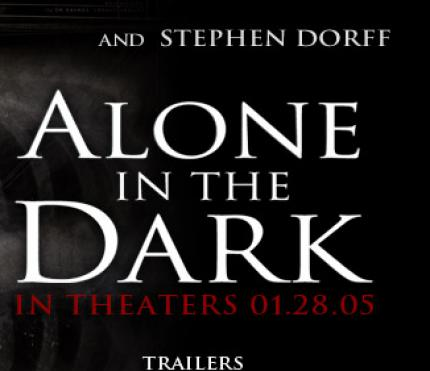 Alone in the Dark: Erster Trailer zum Kinofilm