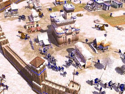 Empire Earth 2 - Neue Bilder