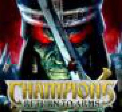 Champions: Return to Arms - US-Version fertig