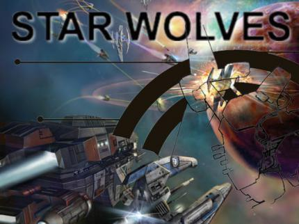 Star Wolves Preview