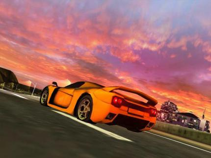 Trackmania Sunrise: Neues Video