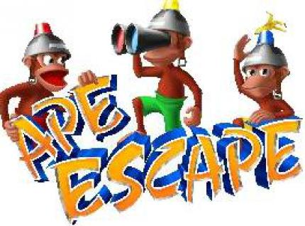 Ape Escape: On the Loose - Offizielle Homepage online