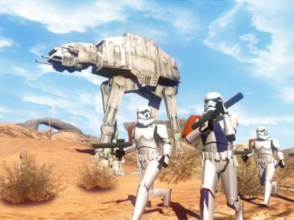 Star Wars: Empire at War: Offener Brief von Activision