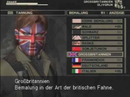 Metal Gear Solid 3: Snake Eater - Back in the SSSR - Leser-Test von sinfortuna
