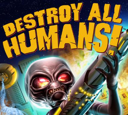Destroy all Humans: Vorschau und Interview