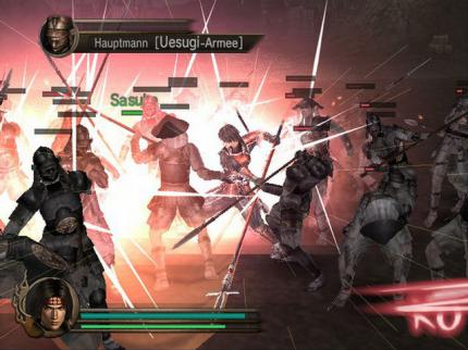 Samurai Warriors Xtreme Legends: Es geht doch! - Leser-Test von Zidane_Tribal