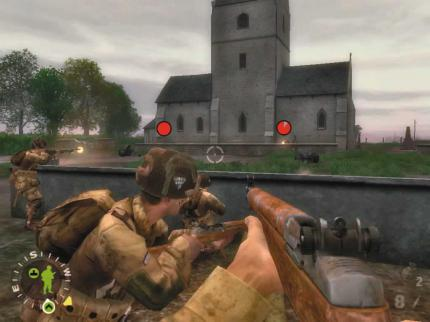 Brothers in Arms: Road to Hill 30 - More Krauts over there! - Leser-Test von Kanyoka