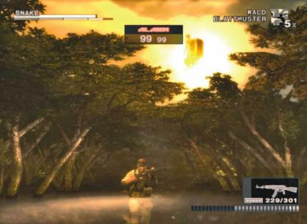 Metal Gear Solid 3: Snake Eater - welcome to the jungle - Leser-Test von vampy