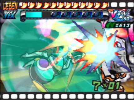 Viewtiful Joe 2: Henshin A Googo, Again - Leser-Test von 5thchild