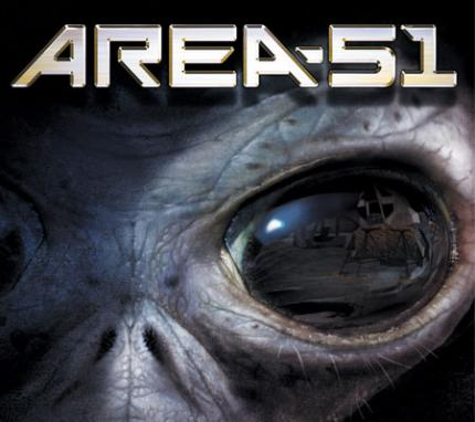 Area 51: Preview zum Hitkandidaten