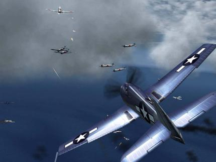 Heroes of the Pacific: Neuer Trailer und Screenshots