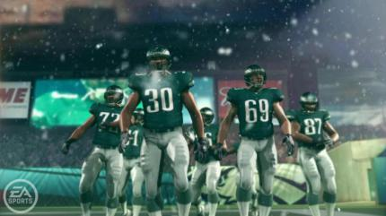 Madden Next-Gen: Video zeigt Ingame-Szenen