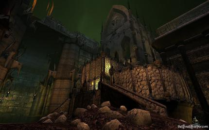 Unreal Tournament 2004: Unreal Tournament 2k4 - Leser-Test von MJ_Tronic