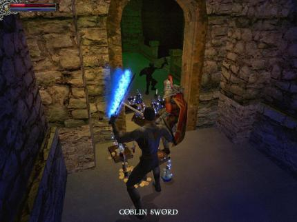 Dungeon Lords: Erster Patch erschienen