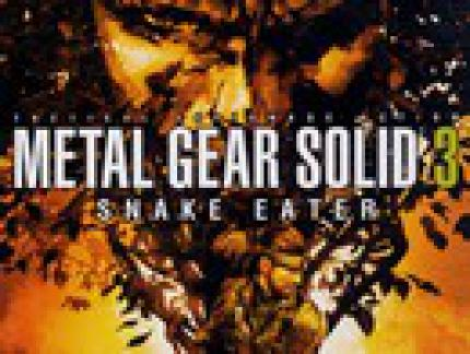 Metal Gear Solid 3: Subsistence: Europaweiter Release im Oktober