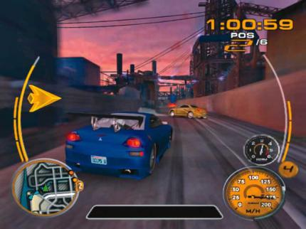 Midnight Club 3 DUB Edition: Midnight Club 3 - Streetracer pur - Leser-Test von xbox-racer