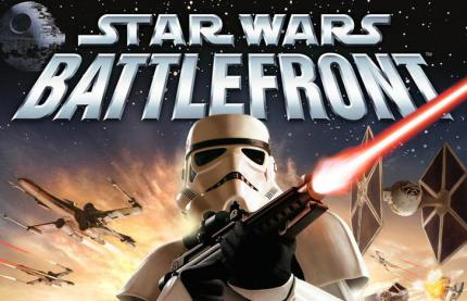 Star Wars Battlefront 2: Trailer zur PSP-Version