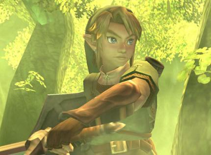 Zelda: Twilight Princess: Neues Gameplayvideo