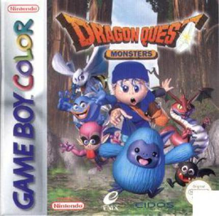 Dragon Quest Monsters: Alles andere als ein Pokemon-Klon - Leser-Test von Dan088