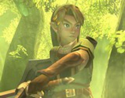 Zelda: Twilight Princess: Neue Details erschienen