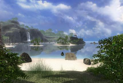 Far Cry Instincts: Monströses Video online