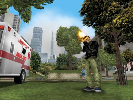 GTA: Liberty City Stories: Erste Infos