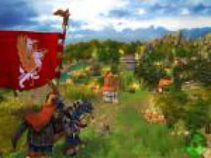 Heroes of Might and Magic 5: Neue Details
