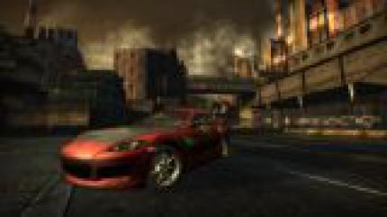 Need for Speed: Most Wanted: Erste Fahrzeugliste