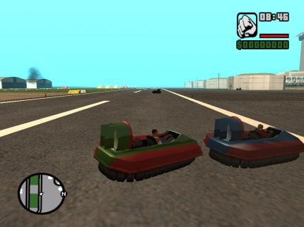 GTA San Andreas: Wieder Multiplayermod geplant