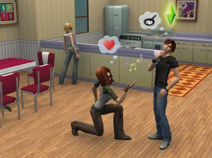 Die Sims 2: Open for Business: Neuer Trailer online