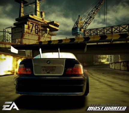 Need for Speed: Most Wanted: EA gibt  Features bekannt