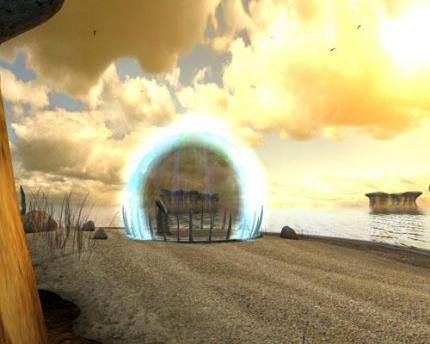 Myst V: End of Ages: PC-Demo steht zum Download bereit