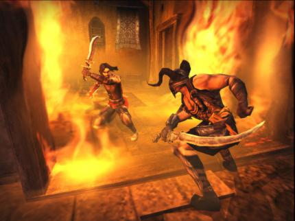 Prince of Persia 3: Entwicklertagebuch Teil 2