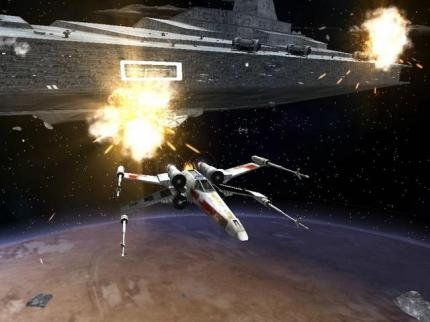 Star Wars: Battlefront 2: Video vom Schlachtfeld in Action