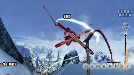 SSX On Tour: Neuer Trailer erschienen