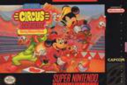 Great Circus Mystery: Starring Mickey and Minnie - Leser-Test von Pipochi