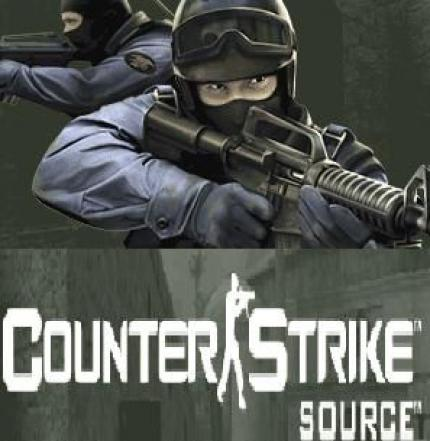 Counter -Strike: Source: Steam Update nächste Woche
