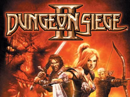 Dungeon Siege 2: Chris Taylor will mehr
