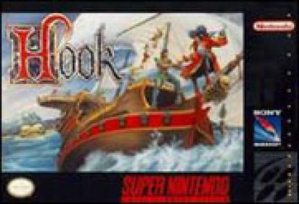 Hook: Peter Pan in Action - Leser-Test von sinfortuna