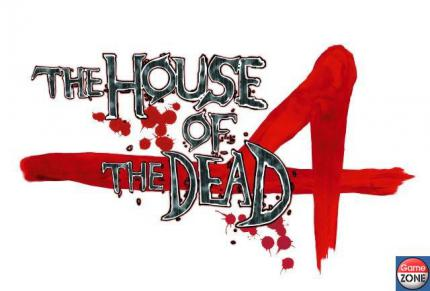 House of the Dead 4: ...die ersten Screenshots