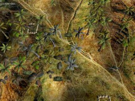 Vietnam Combat: First Battle: Website noch umfangreicher
