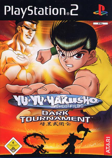 Yu Yu Hakusho Dark Tournament: Laues Lüftchen - Leser-Test von sinfortuna