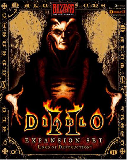 Diablo 2: Blizzard schließt 36000 Accounts