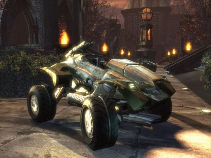 Unreal Tournament 3: Neue Screenshots online