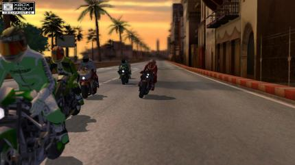 MotoGP 3: Jede Menge Screenshots