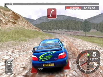 Colin McRae Rally 2005 Plus: Zwölf neue, rasante Screenshots