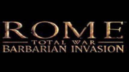 Rome: Total War: Demo zu Babarian Invasion