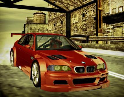 Need for Speed: Most Wanted: Neue HiRes-Screenshots aufgetaucht