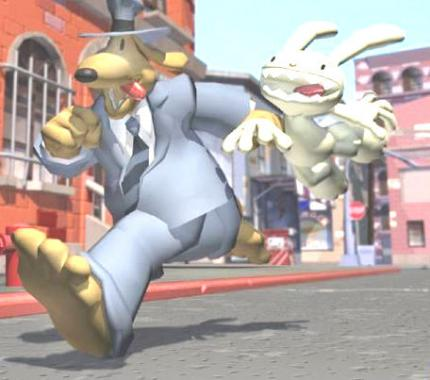 Sam & Max 2: Neues Interview mit Steve Purcell